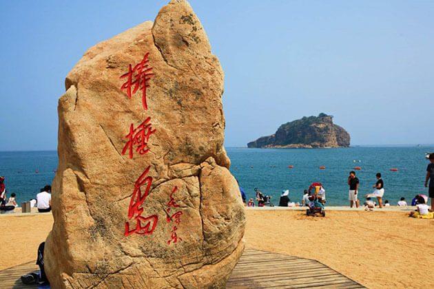 Bangchui Island Dalian Shore Excursions