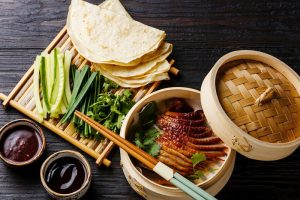 Beijing DuckChinese Cuisine