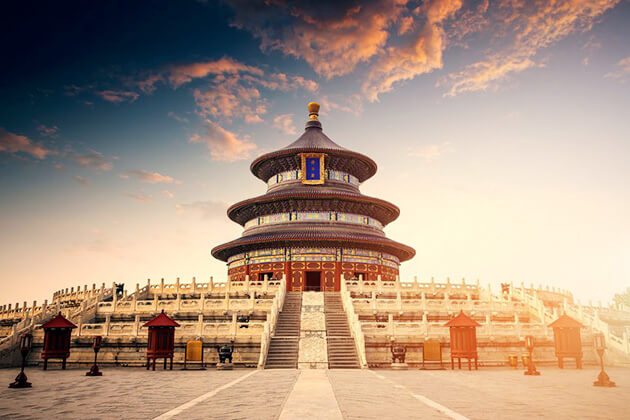 Beijing Tour from Cruise Port