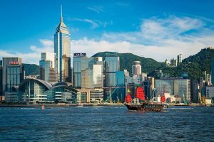 Best Time to Visit Hong Kong SHore Excursions