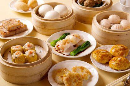 Cantonese Dim Sum Hong Kong Tour