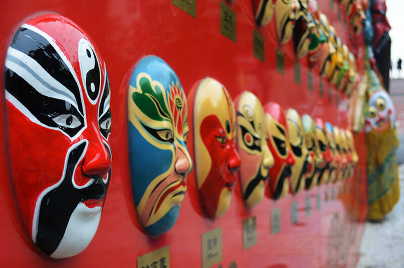 China Souvenirs - Things to Buy in China