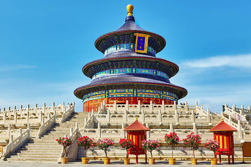 Essence of Beijing Shore Excursions
