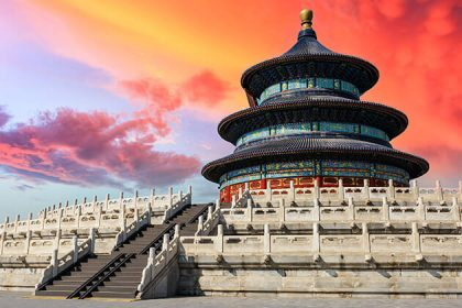 Essence of Beijing Tour from Cruise Port
