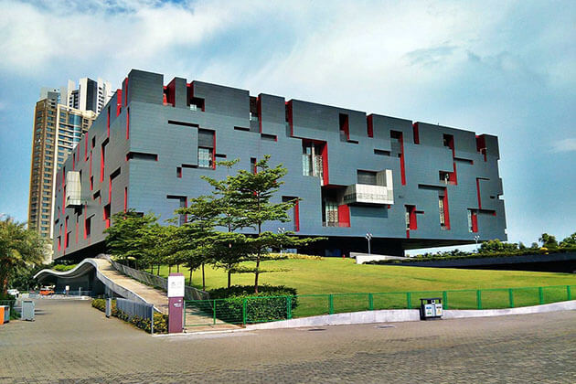 Guangdong Museum China Attractions