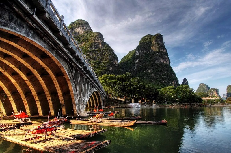 Guilin Attractions Things to Do & See in Guilin