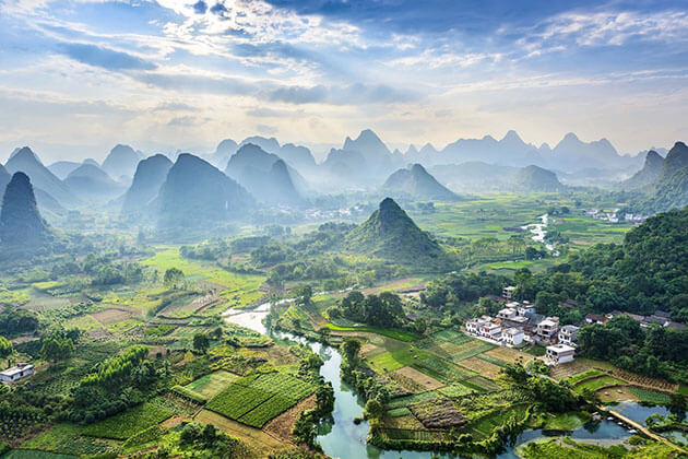 Guilin Things to Do & See in Guilin China
