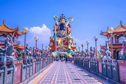 Highlights of Kaohsiung Taiwan