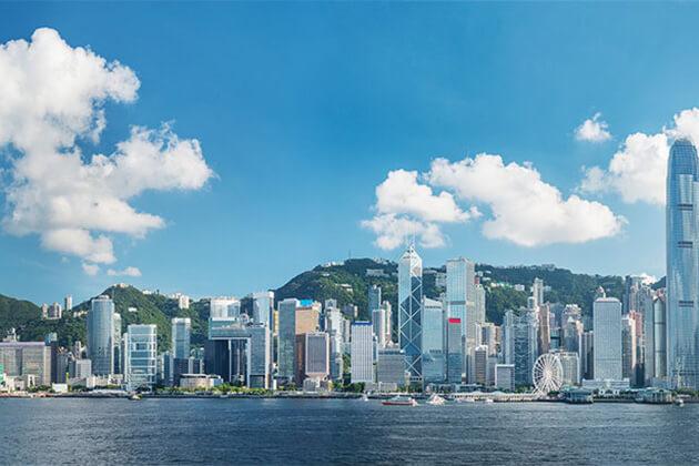 Hong Kong Weather Summer