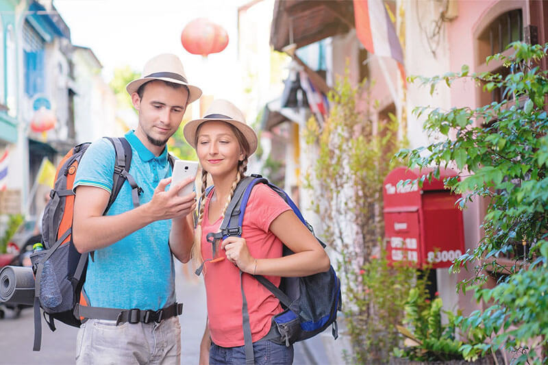 How to Use Cell Phone When Travelling in China