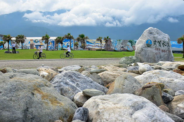 Hualien Shore Excursions