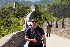 Is China Safe to visit China Shore Excursions