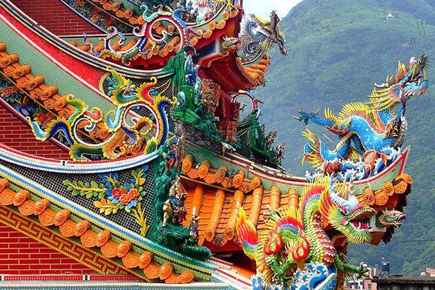 Jiufen Taipei Shore Excursions