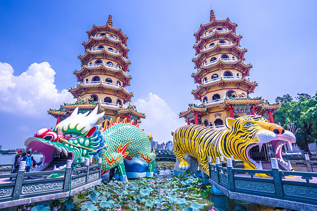 Kaohsiung Shore Excursions