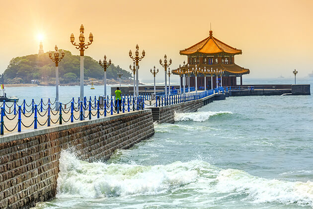 Qingdao Shore Excursions