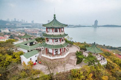 Qingdao Tour From Cruise Port