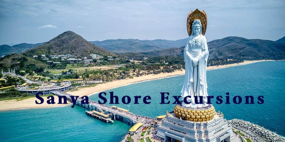 Sanya Shore Excursions