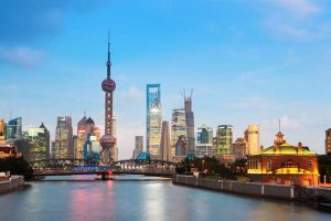 Shanghai Attractions China Shore Excursions