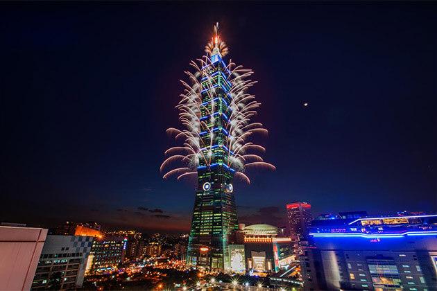 Taipei 101 Taipei Shore Excursions