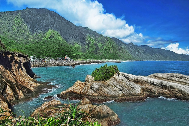 Things to Do in Hualien Shore Excursions
