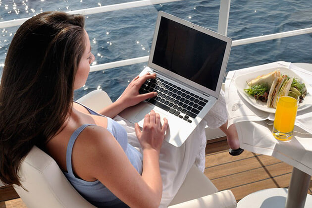 Tips for the First-Time Cruisers