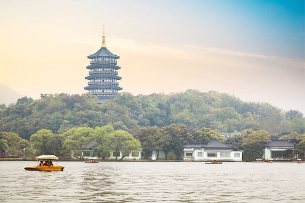 Top China Shore Excursions