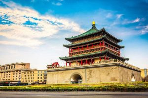 Xian Attractions China Shore Excursions