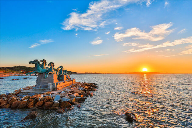Yantai Shore Excursions