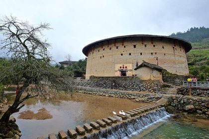 Yuchanglou Tulou Xiamen Shore Excursions