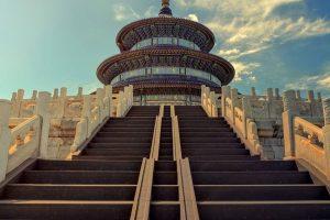 confident china shore excursions