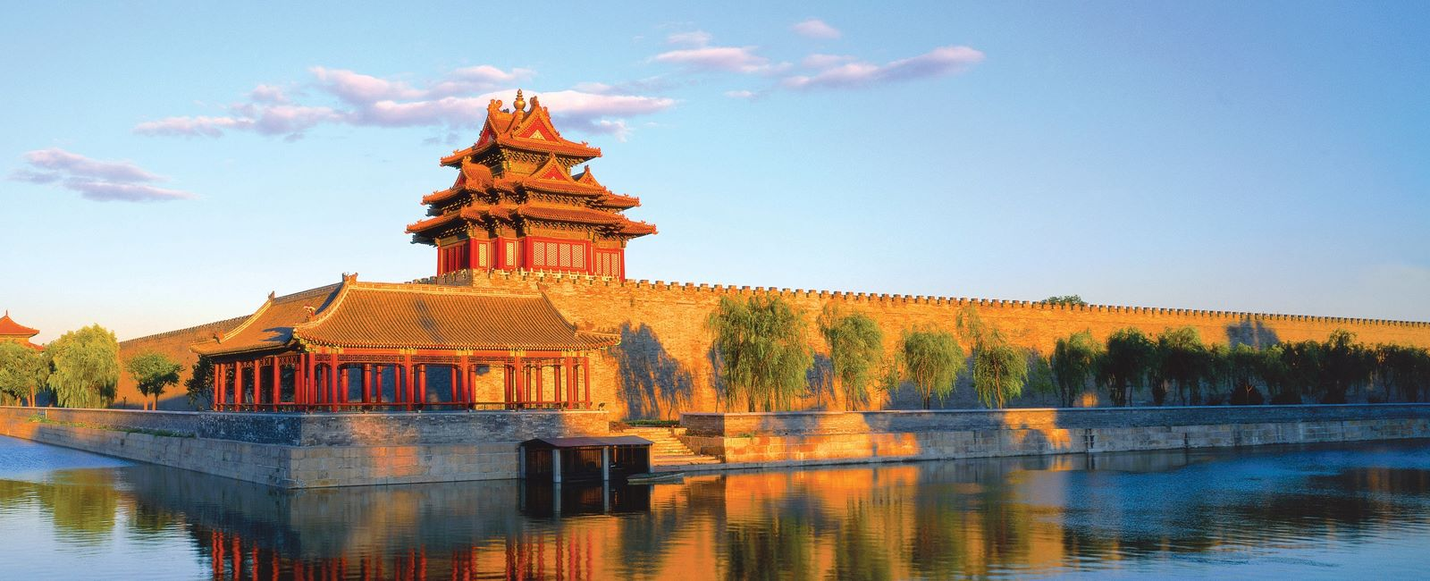 early bird big deal with china shore excursions