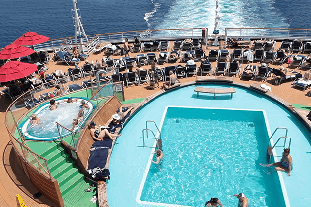 things to Know Before Cruising